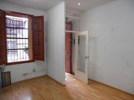 Geschäftslokal in miete in calle St Josep, Centre in Badalona - 138565338