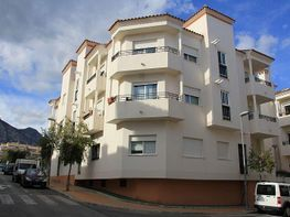 Apartament en venda Nucia (la) - 235888969