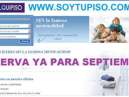 Piso en alquiler en calle Rivadabia, Centro en Granada - 415871192