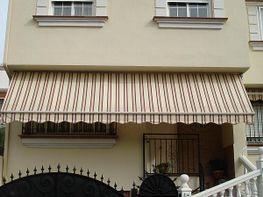 Casa adossada en venda calle Federica Montsene, Armilla - 131920861