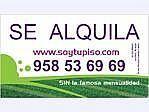 Estudio en alquiler en calle Paseo del Salón, Centro en Granada - 173833597