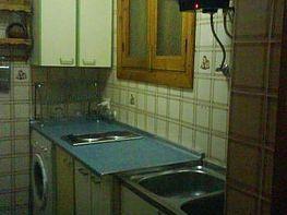 Apartamento en alquiler en calle Gran Vía, Centro en Granada - 174604315