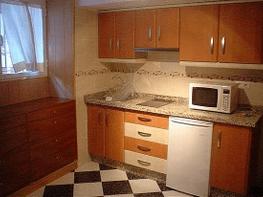 Estudio en alquiler en calle Darro del Boqueron, Centro en Granada - 414371914