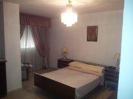 Dormitorio - Piso en alquiler en calle Ramon y Cajal, Ronda en Granada - 187096324