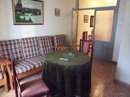 Salón - Piso en alquiler en plaza Cibeles, Centro en Granada - 202146220