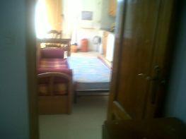 Salón - Apartamento en alquiler en calle Real de Cartuja, Centro en Granada - 202974577