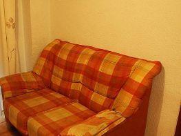 Salón - Apartamento en alquiler en calle Pintor Velazquez, Centro en Granada - 222421141