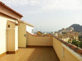 Wohnung in verkauf in urbanización Mimosas, Cabo de Palos - 76156676