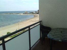 Wohnung in verkauf in calle Ptas Medit, Manga del mar menor, la - 140270004
