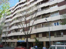 Parkplatz in miete in calle Emerita Augusta, Les corts in Barcelona - 31477661