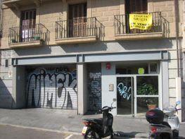 Parkplatz in miete in calle Tallers, El Raval in Barcelona - 57211593