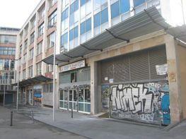 Fachada - Parking en alquiler en plaza Castilla, El Raval en Barcelona - 60705210