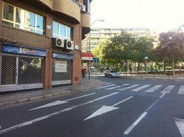 Foto - Local comercial en alquiler en calle Altozano, Altozano - Conde Lumiares en Alicante/Alacant - 280148713