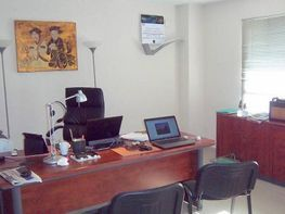 Foto - Oficina en alquiler en calle Raval Roig Virgen del Socorro, Raval Roig - Virgen del Socorro en Alicante/Alacant - 313485462
