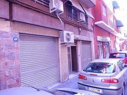 Foto - Local comercial en alquiler en calle Carolinas Altas, Carolinas Altas en Alicante/Alacant - 415965607