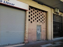 Foto - Local comercial en venta en calle Juzgados Nuevos, San Vicente del Raspeig/Sant Vicent del Raspeig - 182016672