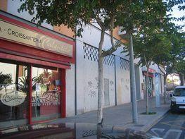 Foto - Local comercial en venta en calle San Nicolas de Bari Benisaudet, Alicante/Alacant - 182007651