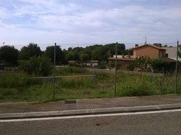 Foto - Solar en venta en calle Les Guardies, Bonanova en Calafell - 262959088