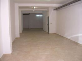 Geschäftslokal in miete in calle Marcelino Giner, Benimaclet in Valencia - 348376198