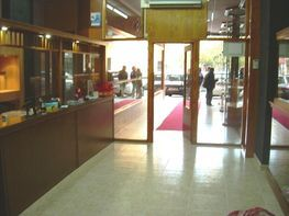 Geschäftslokal in miete in calle Guardia Civil, Benimaclet in Valencia - 348376219