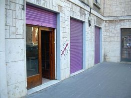 Geschäftslokal in miete in calle General Gil Dolc, Mestalla in Valencia - 348376258