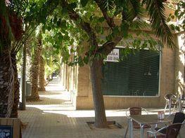 Local comercial en alquiler en calle De la Guàrdia Civil, Benimaclet en Valencia - 348376390