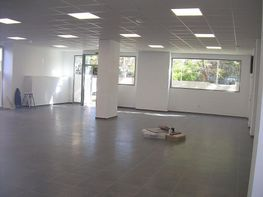 Local comercial en alquiler en calle Del Doctor Garcia Brustenga, Benimaclet en Valencia - 348376825