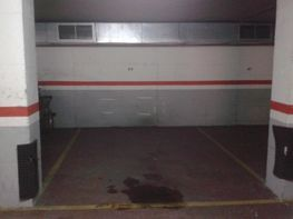 Parkplatz in verkauf in calle Doctor Xalabarder, Caldes de Montbui - 84050768