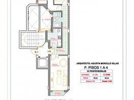 Apartamento en venta en calle Pontevedra, El Pilar en Albacete - 366807461
