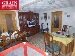 Casa en venta en calle Segovia, Hospital en Albacete - 368959078