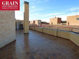 Ático en alquiler en calle Campo de Montiel, El Pilar en Albacete