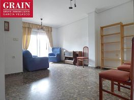 Apartamento en venta en calle Aguila, San Pablo en Albacete
