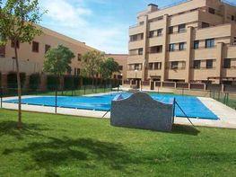 Zonas comunes - Casa adosada en venta en calle Aviadora Pepa Colomer, Albacete - 98652123