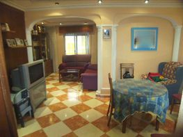 Piso en venta en calle Doctor Fleming, Fatima en Albacete - 122861475