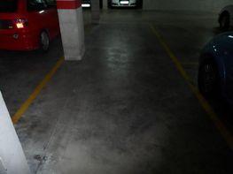 sinestancia  - Garaje en venta en calle Parking Próximo a Colegio Vall de Palau, Sant Andreu de la Barca - 269237394