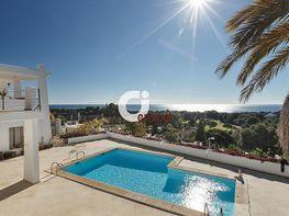 Piso en alquiler en calle , Los Monteros - Bahía de Marbella en Marbella