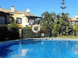 Piso en alquiler en calle , Puerto Banús en Marbella