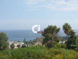Piso en alquiler en calle , Nagüeles Alto en Marbella