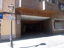 Garage in verkauf in calle Viriato, Chamberí in Madrid - 88347567