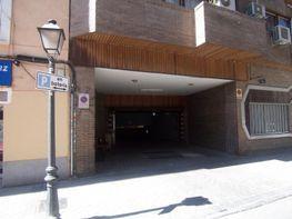 Garatge en venda calle Viriato, Chamberí a Madrid - 88347567