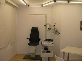 Local comercial en alquiler en vía Massagué, Centre en Sabadell - 323059898