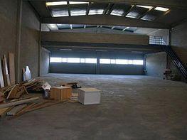 Gewerbehalle in miete in calle Ametlla, Ametlla del Vallès, l´ - 220247452