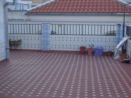 Casa en venta en plaza Cambil, La Magdalena en Jaén