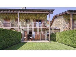 Casa adosada en venta en Isòvol