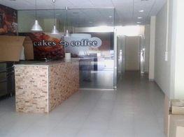 Local comercial en alquiler en calle Rambleta, Barrio de la Rambleta en Catarroja - 266035824