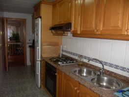 Wohnung in verkauf in calle Rambleta, Catarroja - 68687258