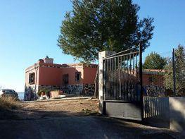 Xalet en venda calle Turis, Turís - 183189731