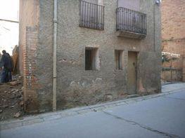 Piece of land for sale in calle Major, Montoliu de Lleida - 57428978
