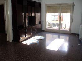 Petit appartement de vente à calle Montcada, Barri del Centre à Terrassa - 102022556