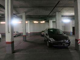Garaje en venta en calle Argentina, Quinto Centenario-Solagua-Campo de Tiro en Leganés - 341801042